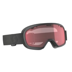 The Scott Muse goggle offers all of the great features you come to expect in a Scott goggle in a package specifically catered to a smaller face fit. The Muse goggle features a Cylindrical TruView lens and single layer face foam, offering skiers with smaller faces a high performing goggle at a friendly price.Fit Small to mediumTechnologies Single-layer face foamNo-slip silicone strapFrame Technologies Single-layer face foamNo-slip silicone strapLens Technologies Cylindrical Scott TruView double lensNoFog™ Anti-Fog lens treatmentACS Air Control SystemFeaturesAmplifier: enhances contrast & clarity100 % UV ProtectionNoFog™ Anti-fog treatmentSingle layer face foamGoggle bagNo-Slip silicone strapRRP £35, Summits Price £29.99