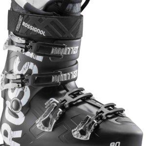 Rossignol Men's Track 80 Ski Boot (Black)