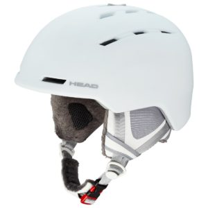 Head Women's Vanda Ski Helmet (White 2019)