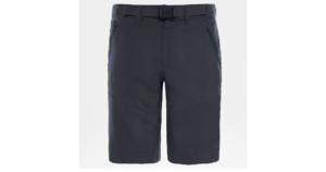 The North Face Men's Tansa Shorts (Asphalt Grey)