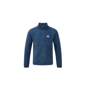 Mountain Equipment Men's Moreno Fleece Jacket (Denim Blue)