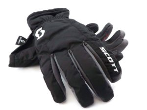 Scott Ultimate Glove - Unisex (Black)