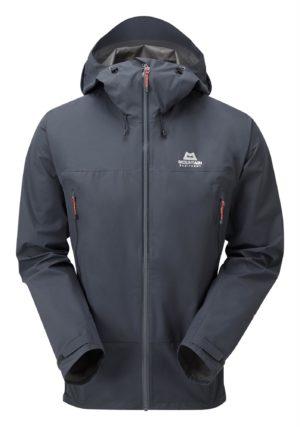 Mountain Equipment Men's Garwhal GTX Jacket (Blue Nights)