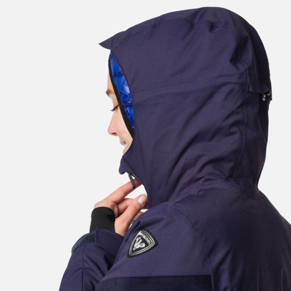 Rossignol Women's Fonction Ski Jacket - Size 10 UK