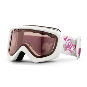 Giro Childs Chico Snowsports Goggles - Cat. S2 (Matt White)