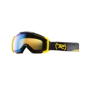 Rossignol Maverick AMP Snowsports Goggles - Cat. S1 (Black/Yellow)