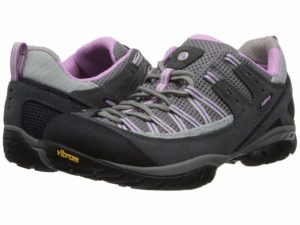 Asolo Ember Women's Walking Shoe - 5 UK