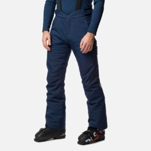 Rossignol Men's Ski Pants - Medium Salopettes - Snow Sports