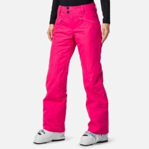 Rossignol Women's Relax Ski Pant - Size 10 UK Salopettes