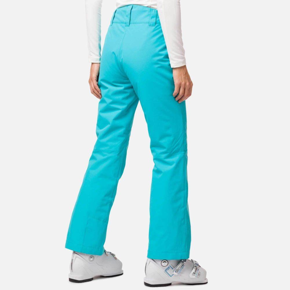 Rossignol Women's Rapide Ski Pant - Size 10 UK Salopettes