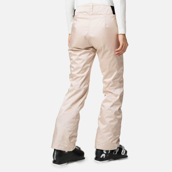 Rossignol Women's Basalt Ski Pant - Size 10 UK Salopettes