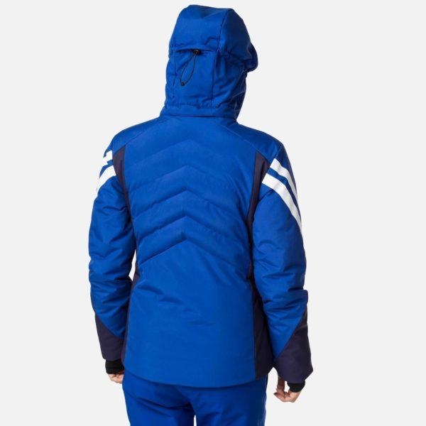 Rossignol Women's Courbe Ski Jacket - Size 10UK - Blue