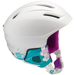 Rossignol RH2 Free WhiteBlue Ski Board Helmet 59-62cm
