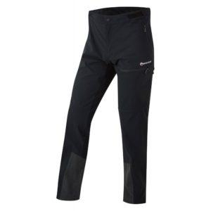 Montane Men's Alpine Mission Pants (Black)