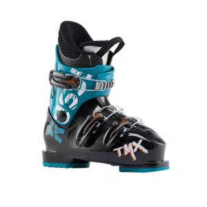 Rossignol TMX J3 Junior Ski Boots - Black/Petrol Blue