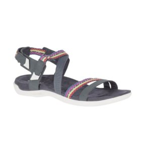 Merrell Women's District Mendi Backstrap Sandal (Turbulence)