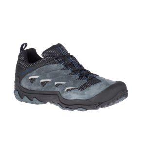 Merrell Men's Chameleon 7 Limit WP Walking Shoe (Turbulence)