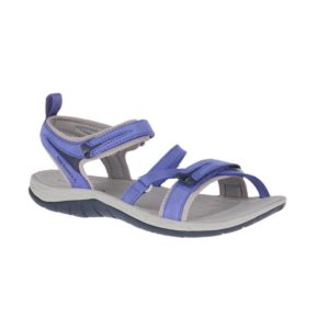 Merrell Women's Siren Strap Q2 Sandals (Velvet Morning)