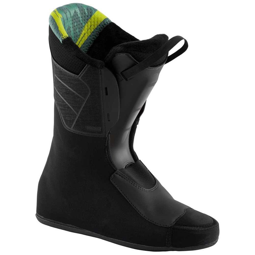 Rossignol Alltrack 110 Ski Boots - Black/Steel - 2020
