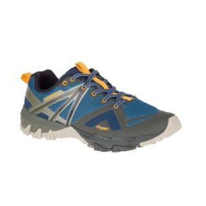Merrell Men's MQM Flex GTX Hiking Shoe (Blue Wing Teal)