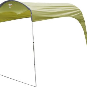 Vango Elite Sun Canopy 8 - Tent Porch Extension - Herbal