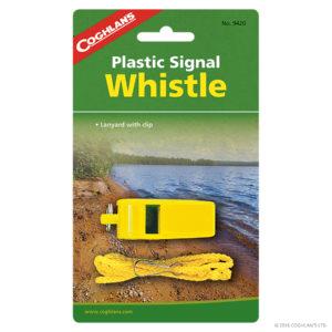Coghlans Plastic Signal Whistle