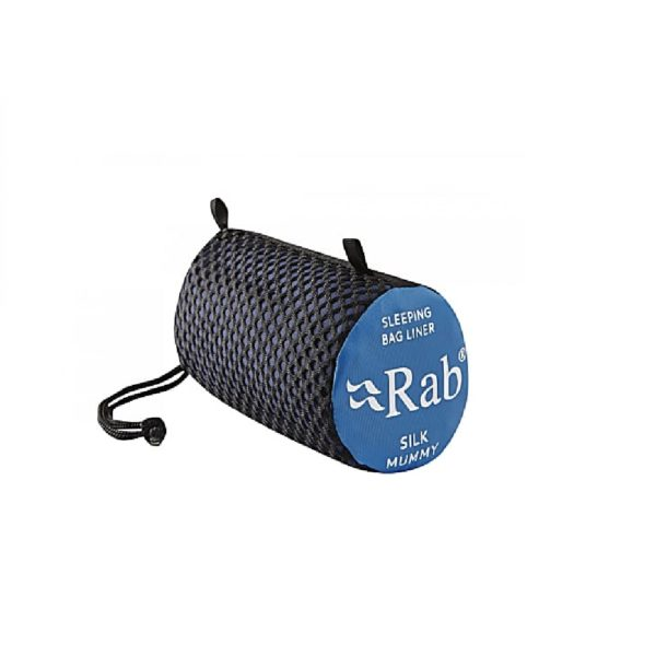 Rab Silk Mummy Sleeping Bag Liner