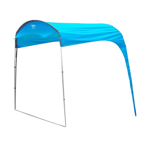 Vango Exclusive Sun Canopy - Tent Extension - Sky Blue