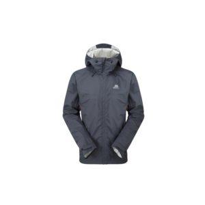Mountain Equipment Men's Zeno WP DriLite Jacket (Blue Nights- Size Large)