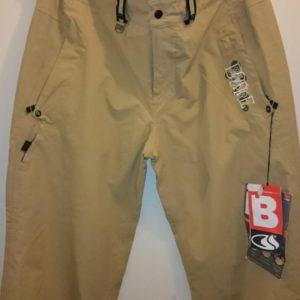 Bonfire Snowboarding Company Women's Snowsports Particle Pant - Falcon- Size 14