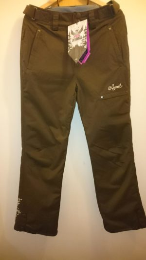 Animal Oriana Ski Pants - Women's - 10