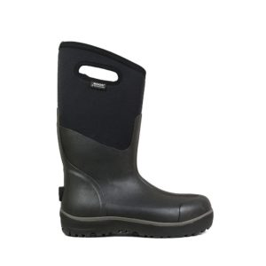 BOGS Ultra High Wellingtons (Black)