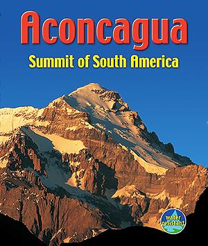 Aconcagua: Summit of South America by Harry Kikstra (Spiral bound, 2005)