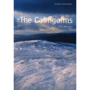 Pocket Mountains Book The Cairngorms