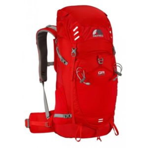 Force Ten GR 35:40 Litre Rucksack (Chilli Red)