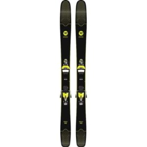 Rossignol Soul 7 HD Skis + SPX12 Dual WTR Bindings - 2017/18