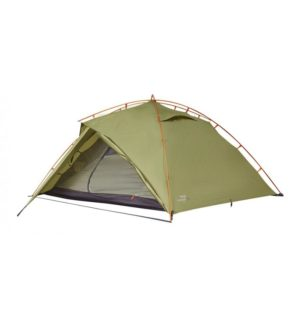 Vango Torridon 300 3 Person Tent (Moss Green)