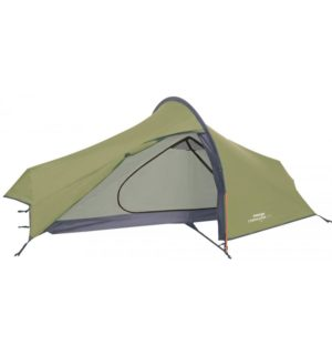 Vango Cairngorm 100 1 Person Tent 2019 (Dark Moss)