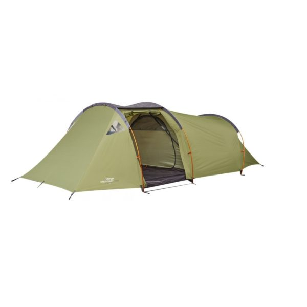 Vango Knoydart 300 3 Person Tent 2019 (Dark Moss)