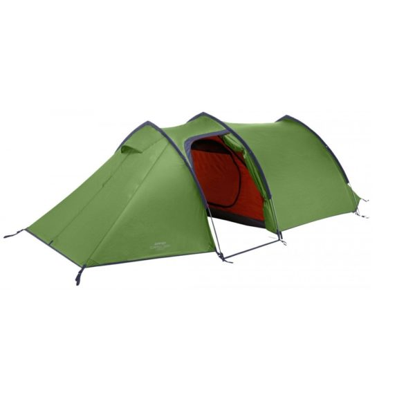 Vango Scafell 200+ 2 Person Tent (Pamir Green)