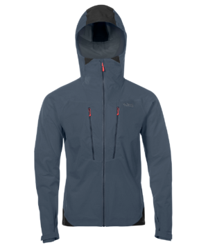 Rab Men's Torque Jacket (Beluga)