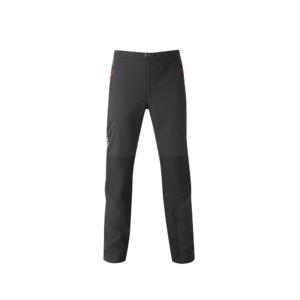 Rab Men's Torque Climbing Pant (Beluga/Graphene)