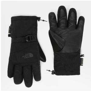 The North Face Men's Montana ETIP GTX Ski Gloves (TNF Black)