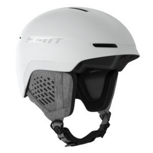 Scott Track Helmet 2020 - White