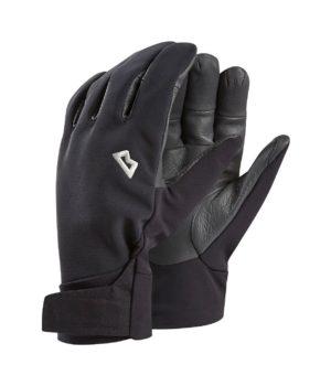 Mountain Equipment Men's G2 Alpine Soft Shell Gloves