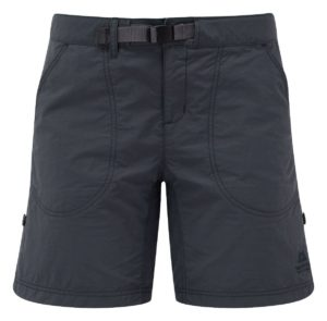 Mountain Equipment Women's Approach Hiking Shorts (Blue Nights)