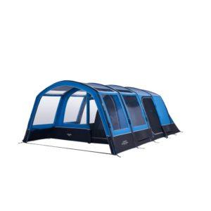 Vango Edoras 400XL 4 Person Airbeam Tent 2017 (Sky Blue)