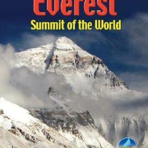 Everest: Summit of the World by Harry Kikstra (Spiral bound, 2009)