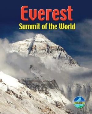 Everest: Summit of the World by Harry Kikstra (Spiral bound, 2009)