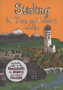 Stirling: 40 Town and Country Walks Booklet